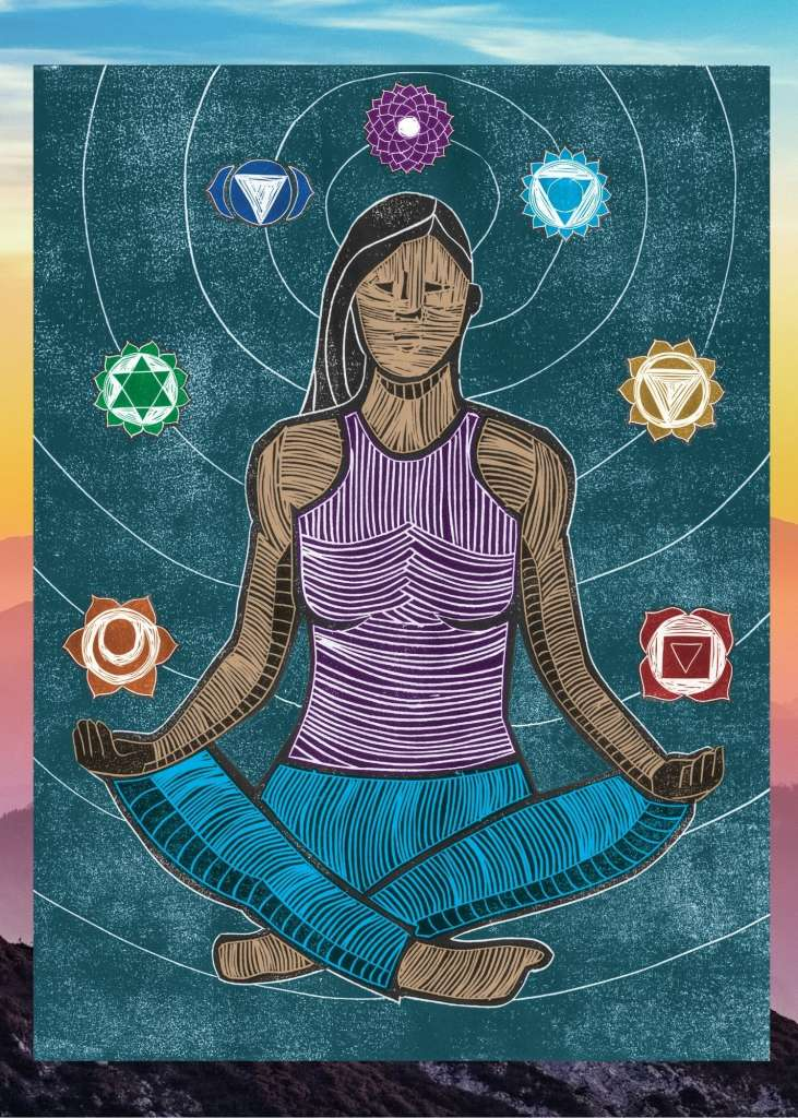 A Beginners Guide to Chakras