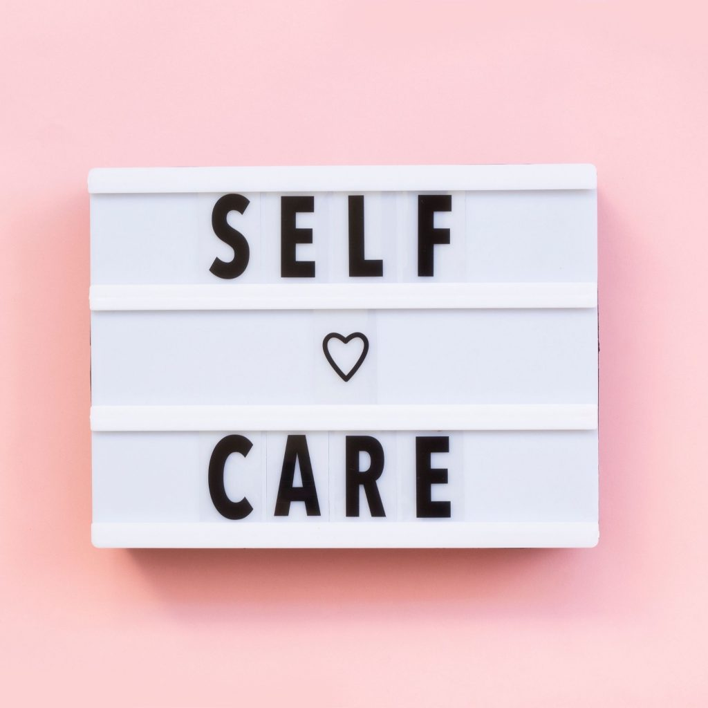 10 Things to do on a Self Care Day